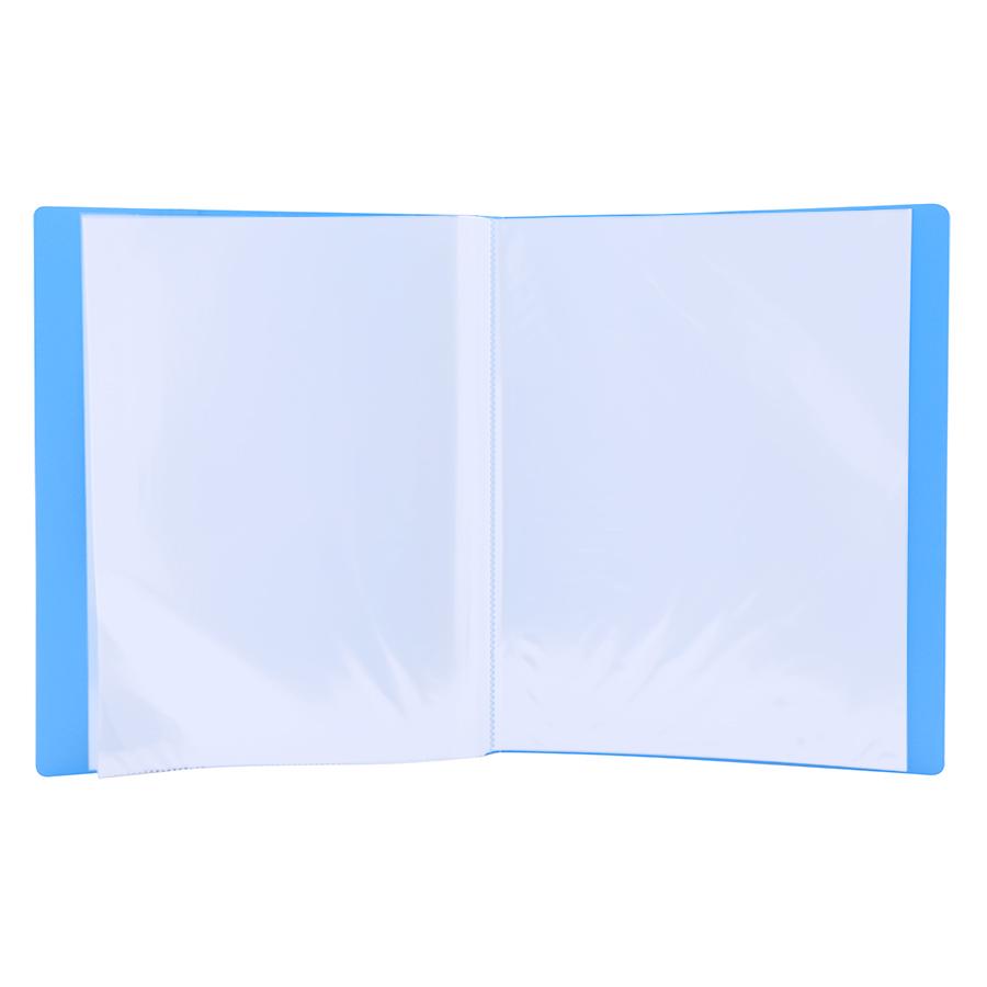 Bìa Nhẫn 2 - Oring Flexoffice 35 Fo - Orb03 - Màu Ngẫu Nhiên