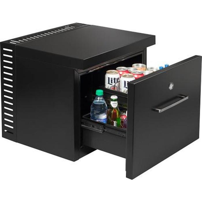 [Chính hãng] [Hà Nội] Minibar Primo 42 lít cửa kéo đặc SC-42D
