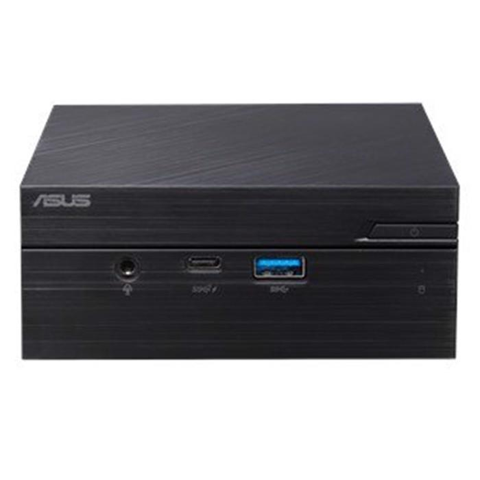 PC Mini ASUS PN61 PN61-B5120MT (Core i5-8265U/ 8GB/ 128GB/ Intel UHD 600/ DOS) - Hàng Chính Hãng