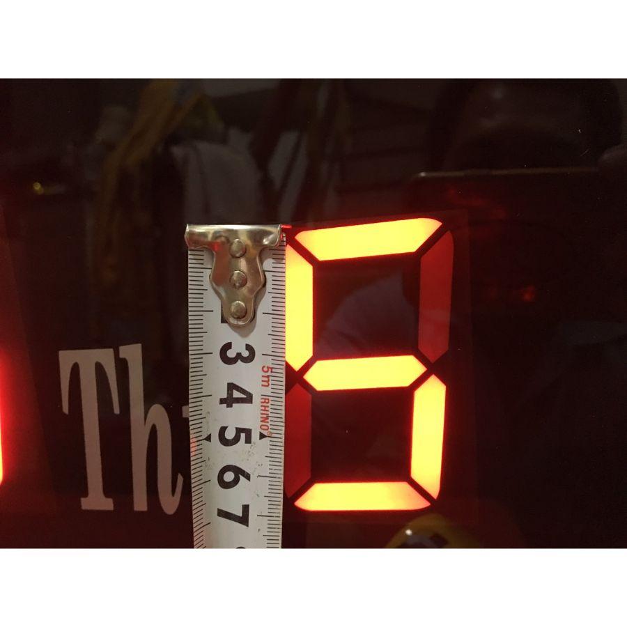 Đồng hồ lịch vạn niên Cát Tường 4A