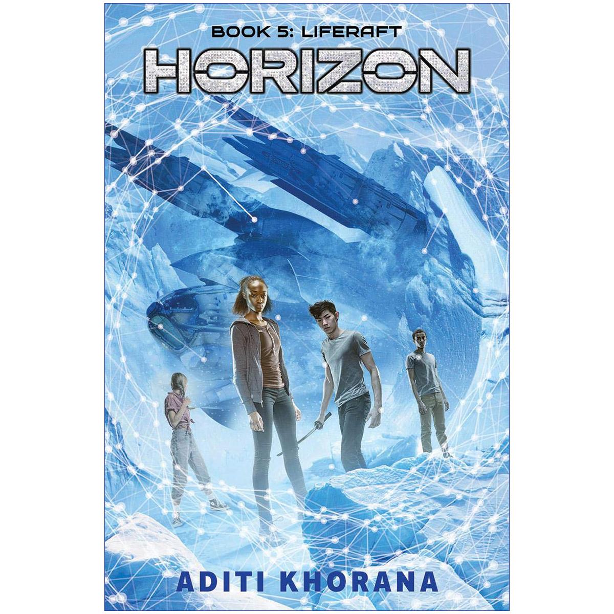 Liferaft (Horizon, Book 5)