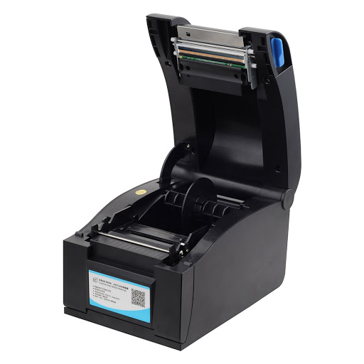 Máy in mã vạch Xprinter - XP 350B - Hàng chính hãng