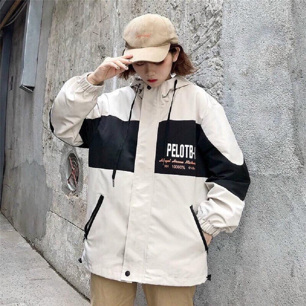 Áo khoác nữ kaki Nhật Julido, mẫu mới thu đông chống nắng tốt KEM111