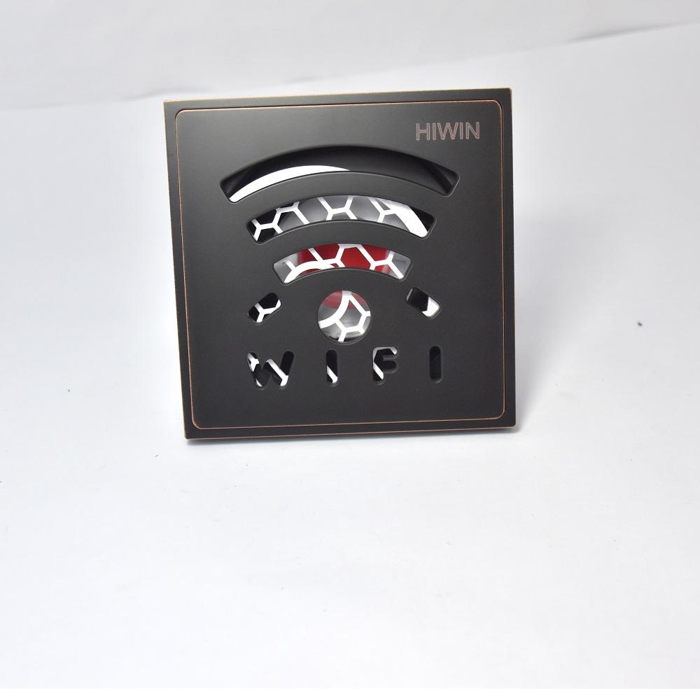 Thoát sàn Ngăn mùi Hiwin FD-1225D Cao cấp
