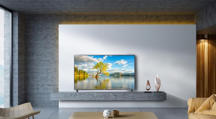 Smart Tivi LG 43 inch 43LM5700PTC - Thiết kế đơn giản, tinh tế