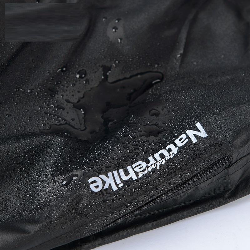 Quần chống nước quần đi mưa siêu nhẹ gấp gọn Naturehike