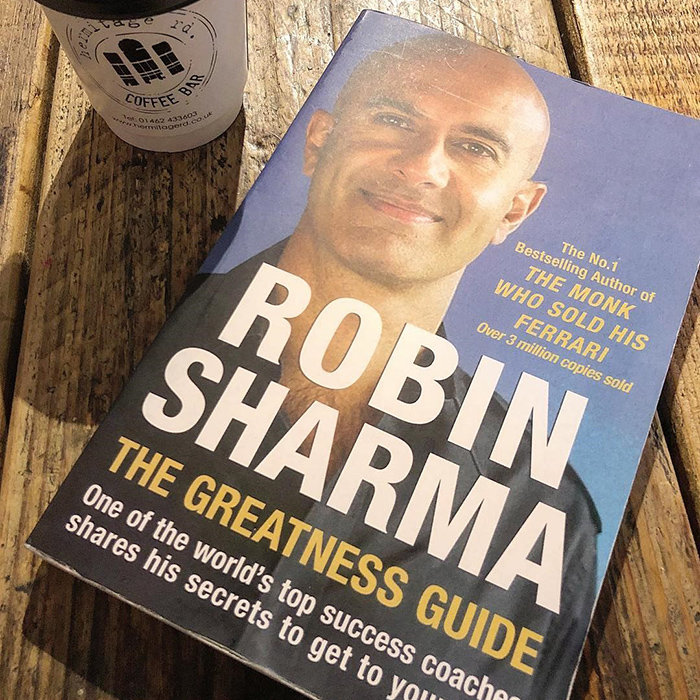The Greatness Guide : One of the World's Top Success Coaches Shares His Secrets to Get to Your Best