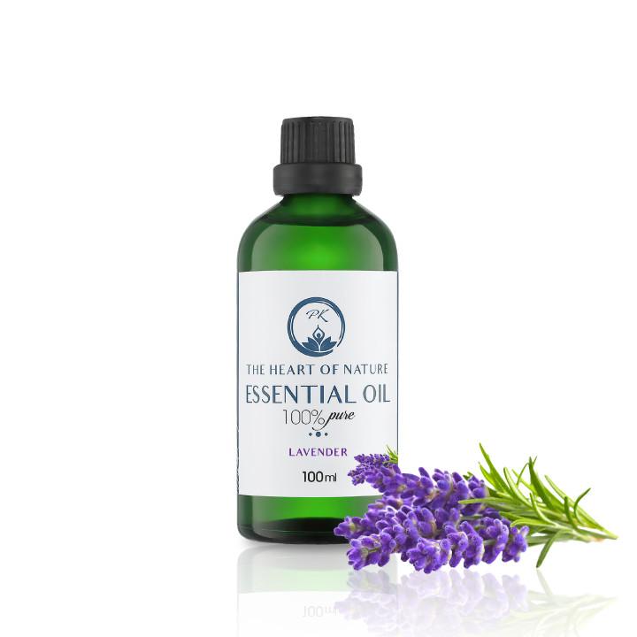 Tinh dầu Lavender PK 100ml