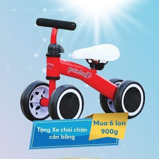 Xe thăng bằng/ Xe chòi chân cân bằng cho bé