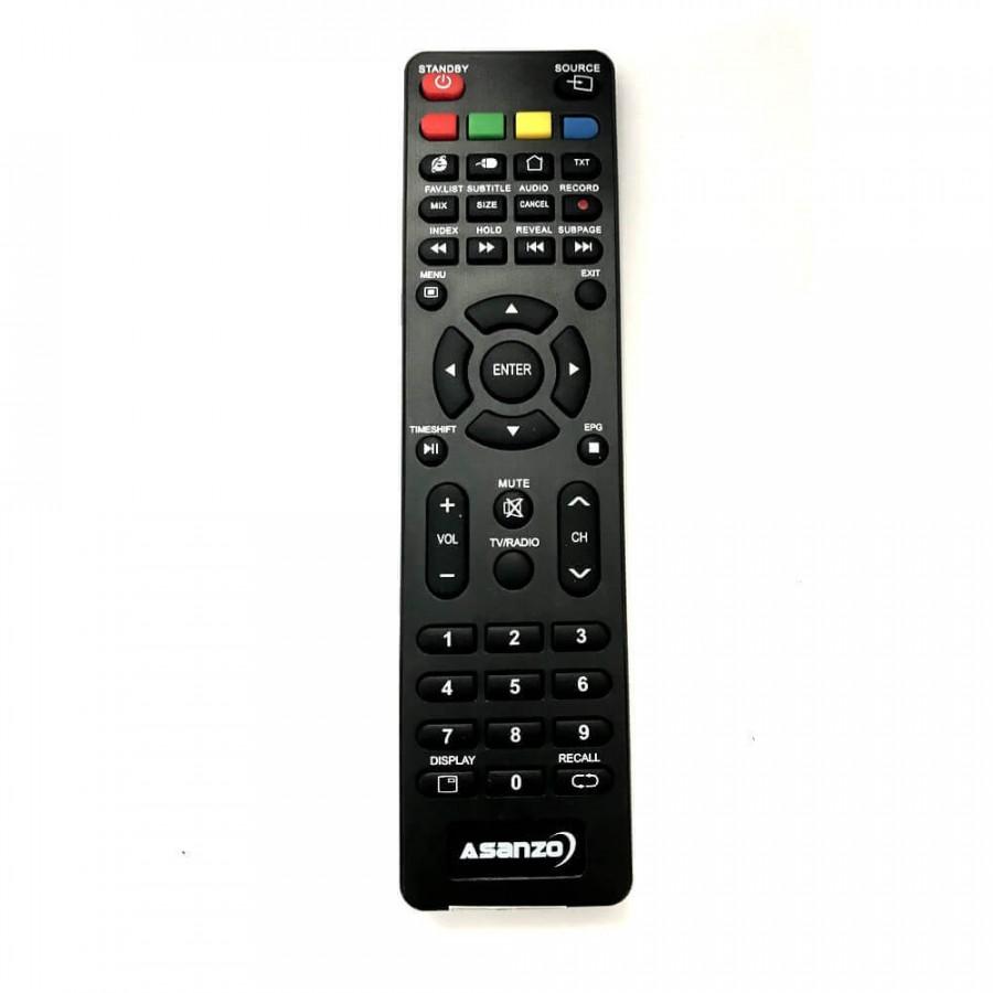 Điều khiển tivi ASANZO 18K100