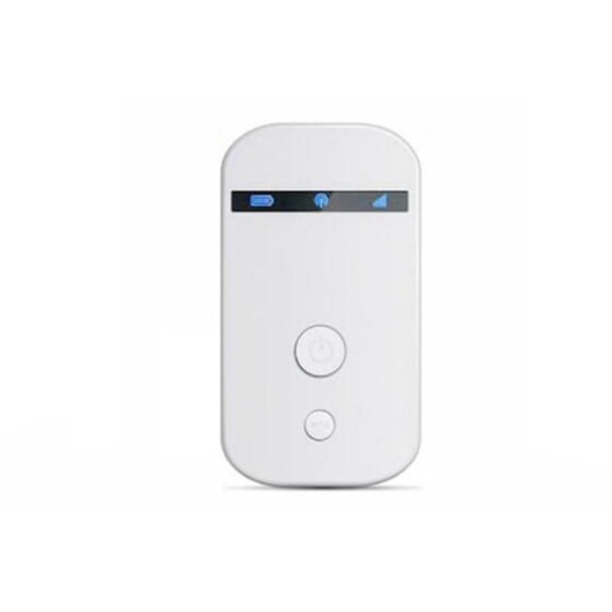 Bộ Phát Wifi 3G/4G ZTE MF90- Tốc Độ Cao- Pin Khủng- Có Thể Kết Nối 10 Thiết Bị Cùng Lúc - Hàng Chính Hãng