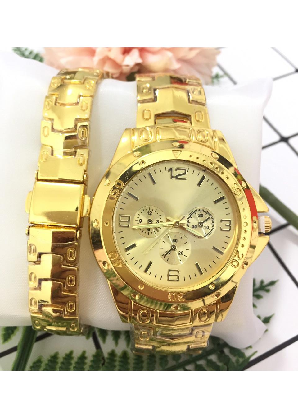 Đồng hồ nam nữ thời trang thông minh lavoca cực đẹp DH56