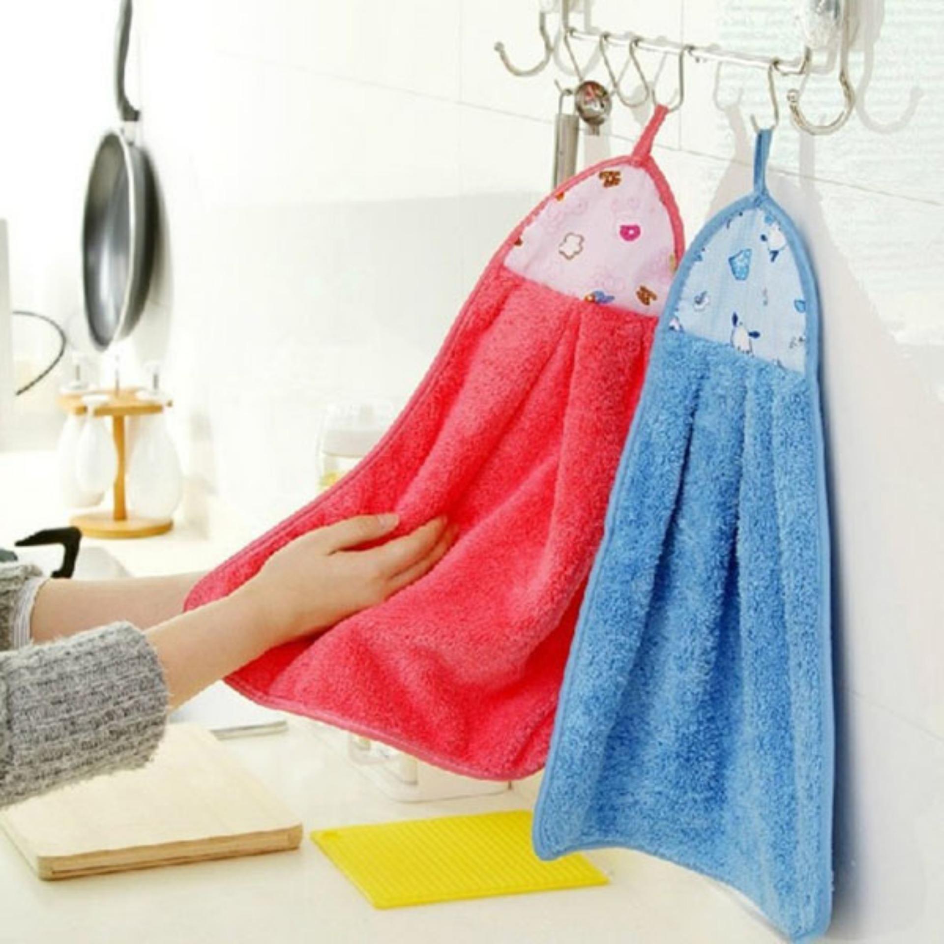 Chổi Lau Nhà Thông Minh, Chổi Lau Nhà Hút Bụi Đa Năng TẶNG KÈM 3 khăn lau tay nhà bếp