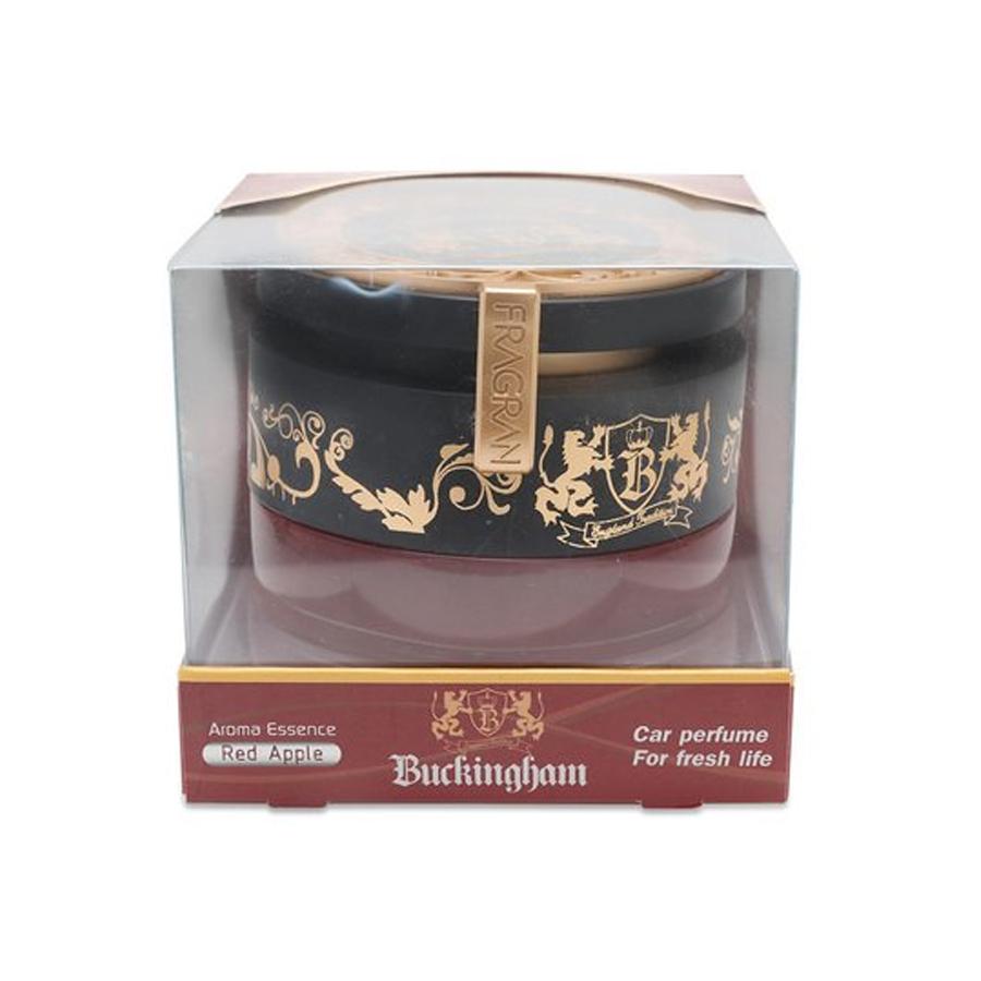 Sáp Thơm Ô Tô Mùi Apple Scentech Buckingham (90g)