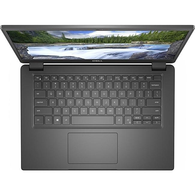 Máy tính xách tay Laptop Dell Latitude 3410 (Intel Core I5-10210U/ 14 INCH/ RAM 8GB/ 256GB SSD/ UHD GRAPHICS/Free dos) - hàng chính hãng