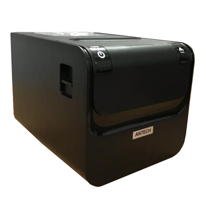 Máy in hóa đơn Antech Q80 Plus - Hàng chính hãng