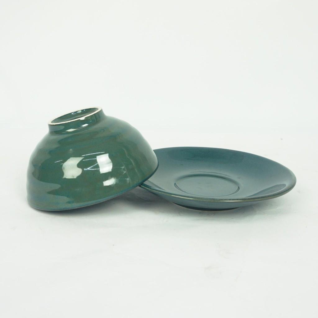 Bộ bát đĩa sứ Sharp PR-DHS2