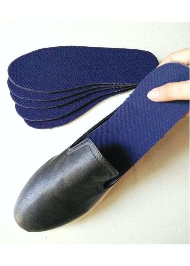 Combo 4 cặp Lót giày êm chân Size Nam - Màu ngẫu nhiên