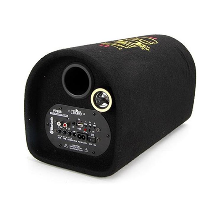 Loa Crown 8 Bluetooth - Hàng Nhập Khẩu