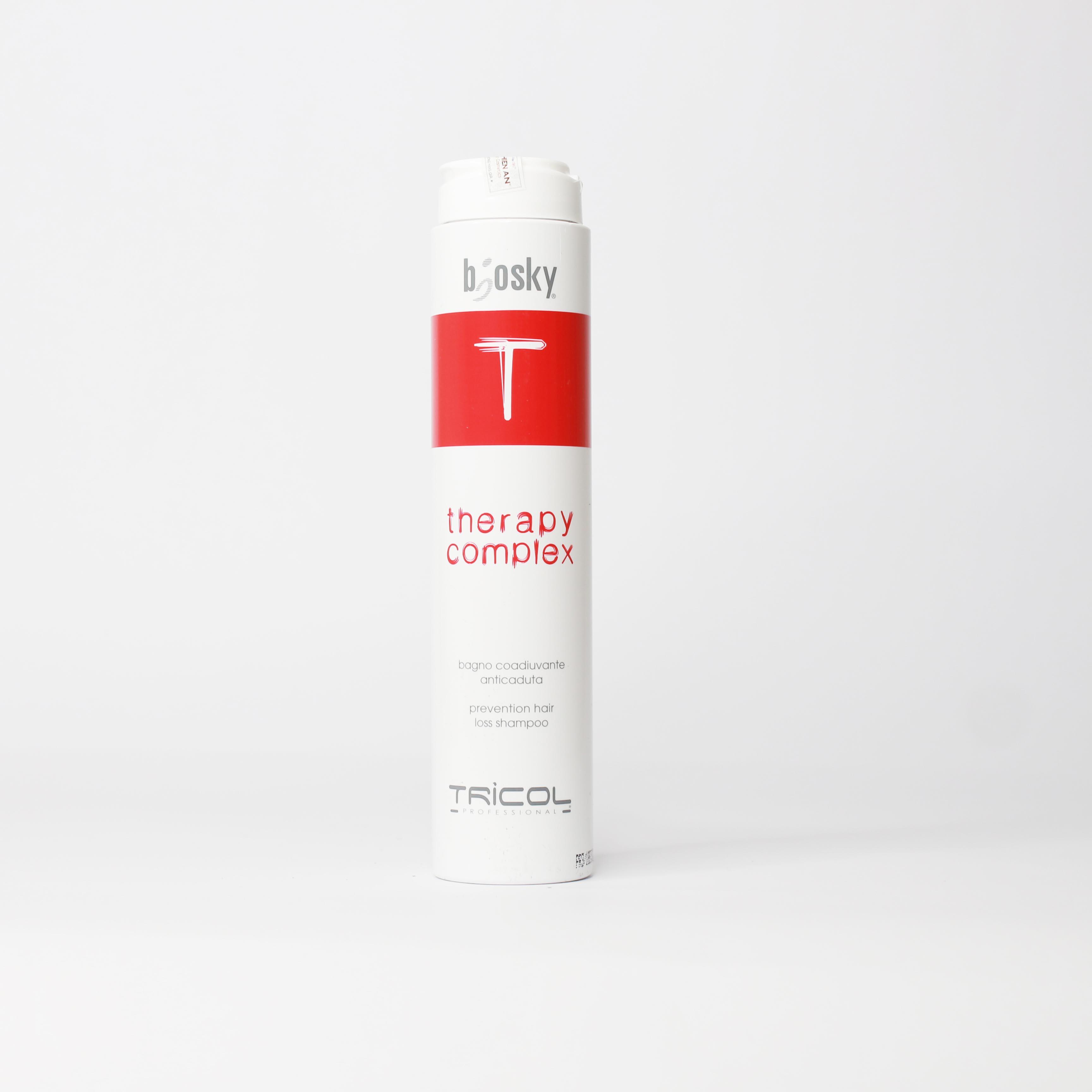 Dầu gội chống rụng & kích thích mọc tóc Therapy Complex Shampoo BK0001 250ml