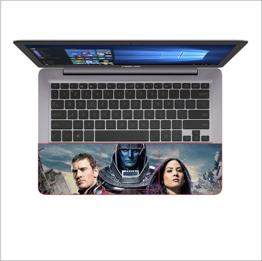 Mẫu Dán Decal Laptop Mẫu Dán Decal Laptop Cinema - DCLTPR 207