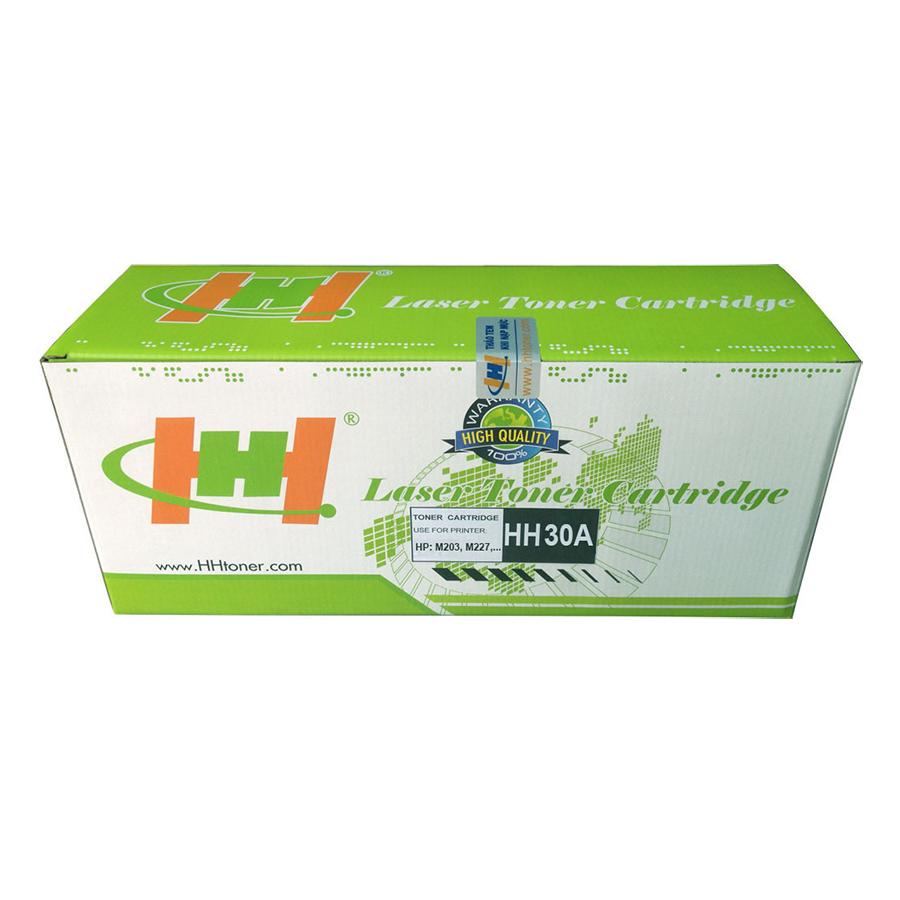 Mực HH 30A/051 Có Chip - Hàng chính hãng