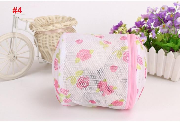[HCM, giá rẻ] Túi giặt đồ lót 5