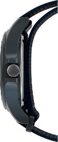 Đồng hồ Uniex Timex Acadia X NASA TW2T92600 - Xanh
