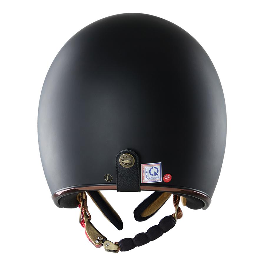 Mũ bảo Hiểm Royal M20C - Hàng Chính Hãng