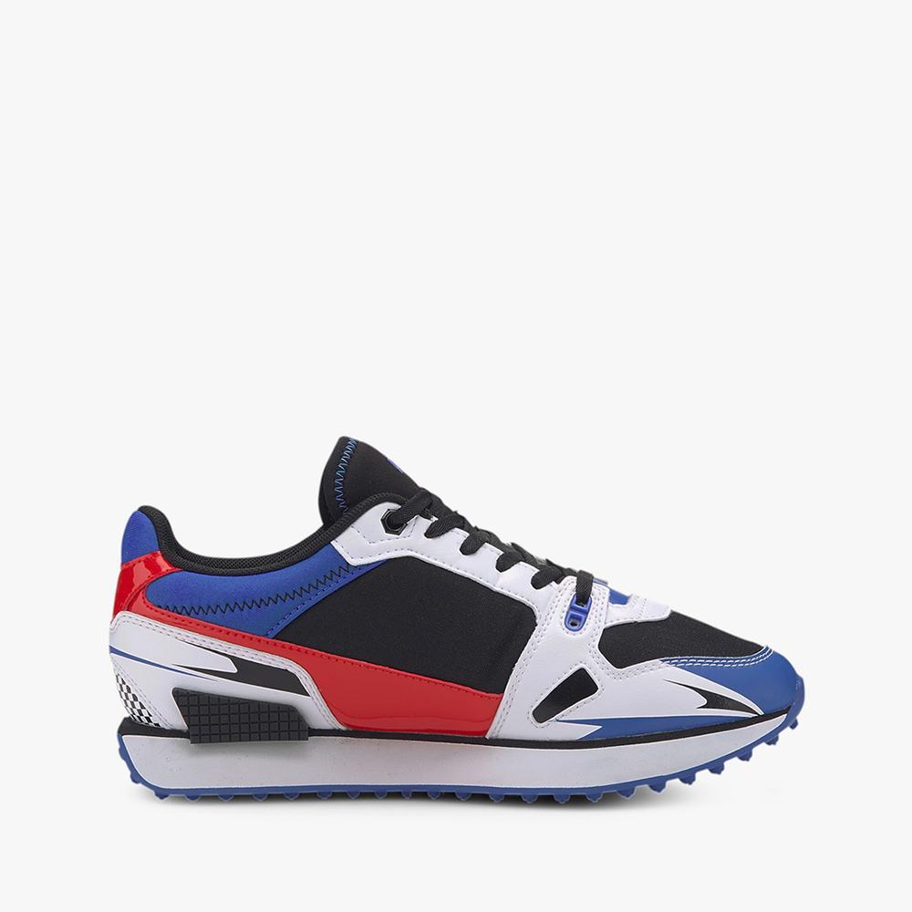 PUMA - Giày sneakers nữ Mile Rider Sunny Getaway 373443