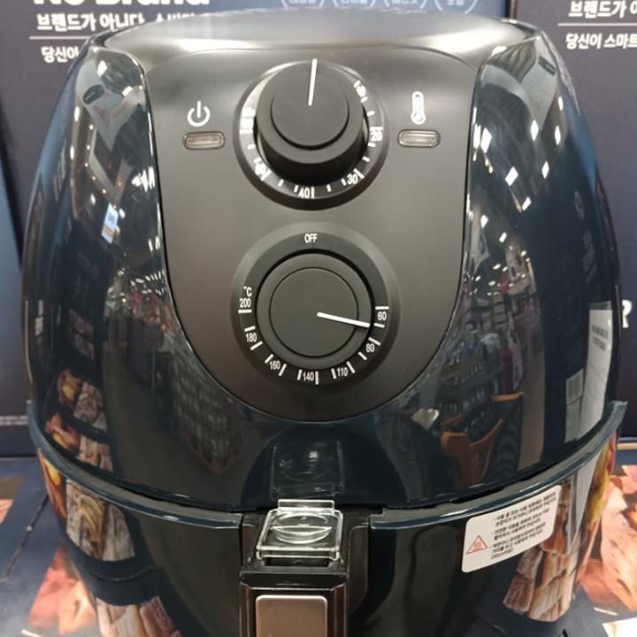 Nồi Chiên Không Dầu No Brand AFT-2901 5L