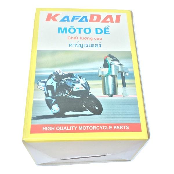 Mô tơ đề KAFADAI THAILAND cho xe máy FUTURE NEO / WAVE 125