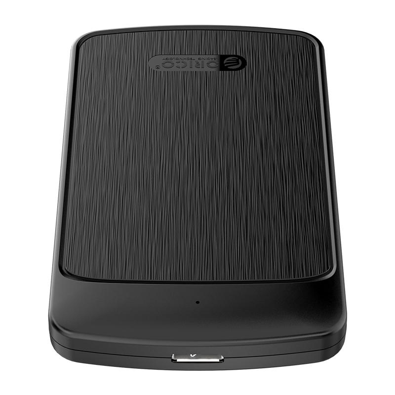 """Hộp đựng ổ cứng HDD box 2.5"""" & SSD ORICO 2020U3 - Hàng phân phối Chính Hãng"""