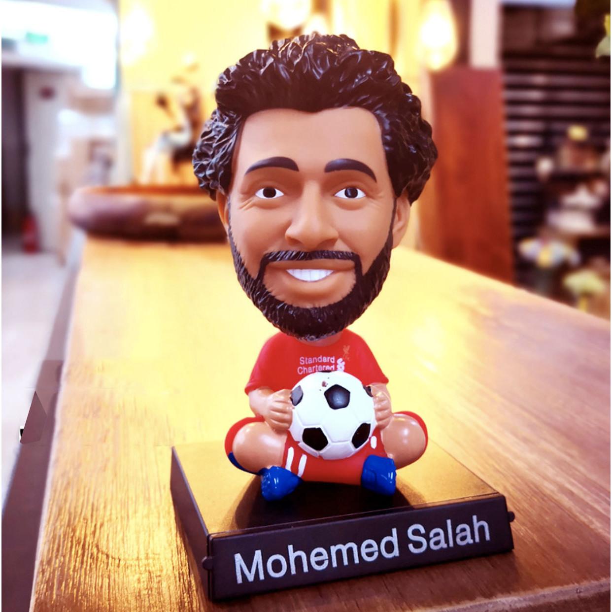 Tượng trang trí mô hình cầu thủ bóng đá
