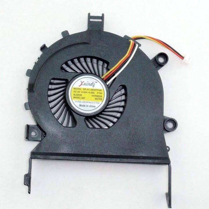 Quạt CPU cho laptop Acer Aspire 4553 4745 4820 5745 5820