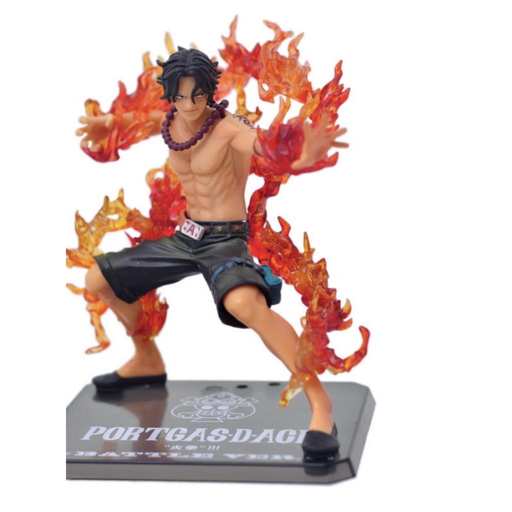 Mô Hình Figure Ace One Piece ANIME MANGA