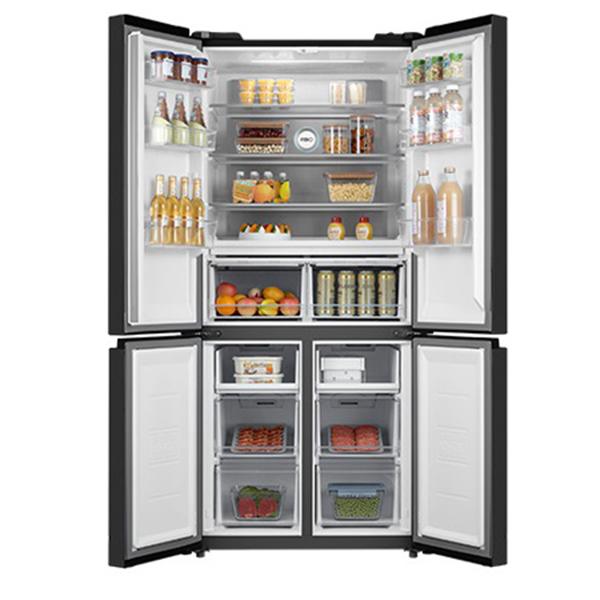 Tủ Lạnh Toshiba Inverter 511 Lít GR-RF610WE-PMV(37)-SG - Hàng chính hãng