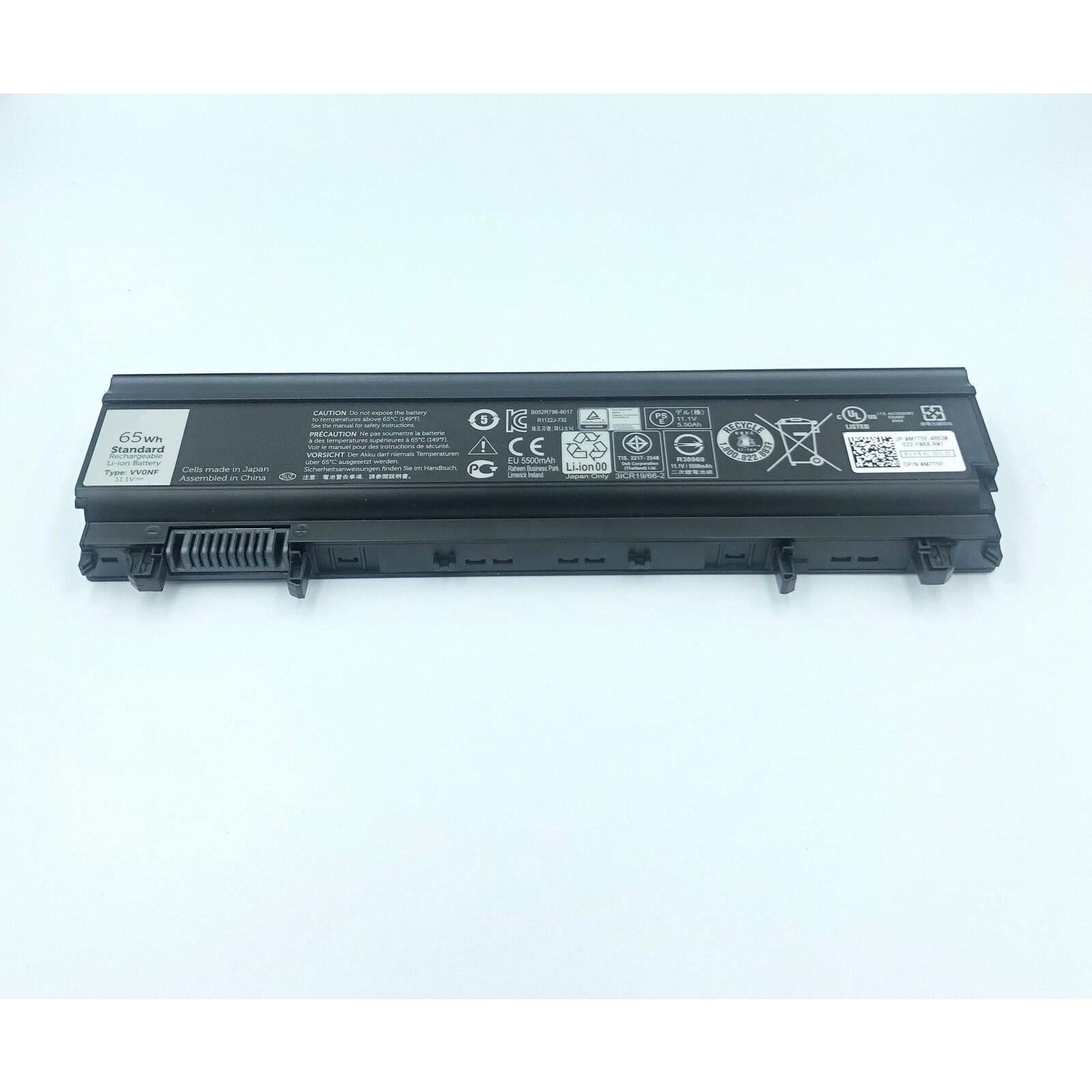 Pin dành cho Laptop Dell Latitude E5440