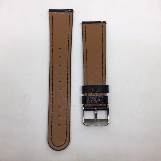 Dây da thay thế dành cho đồng hồ Galaxy Watch Active 1,2/ Watch 42mm/Gear S2
