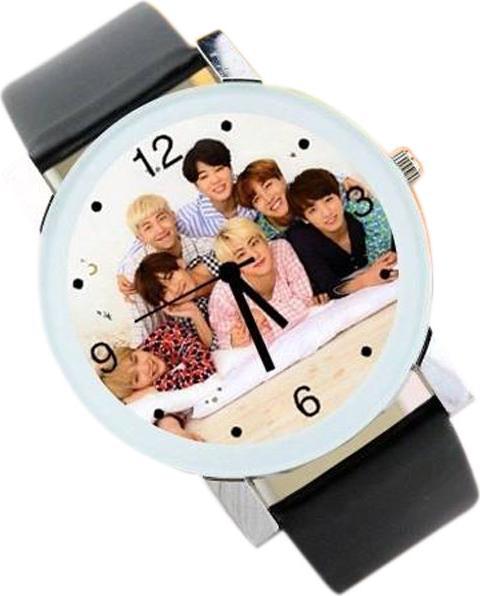 Đồng hồ BTS mẫu 3