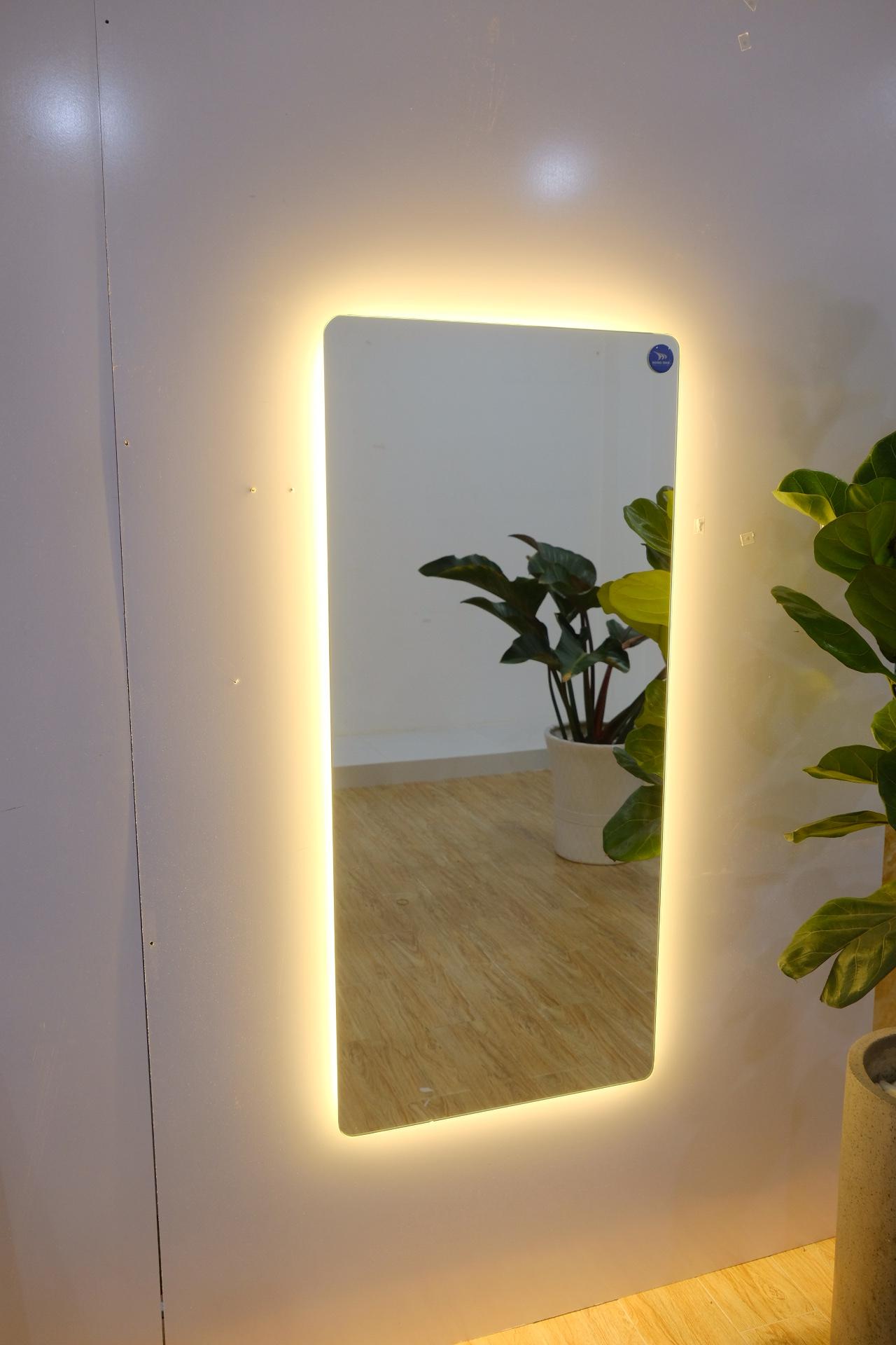 Gương đèn LED toàn thân cao cấp GD57390