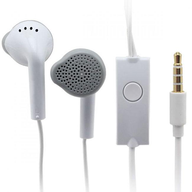 Tai nghe Samsung Galaxy J5 Prime chính hãng + dây bó tai Baseus