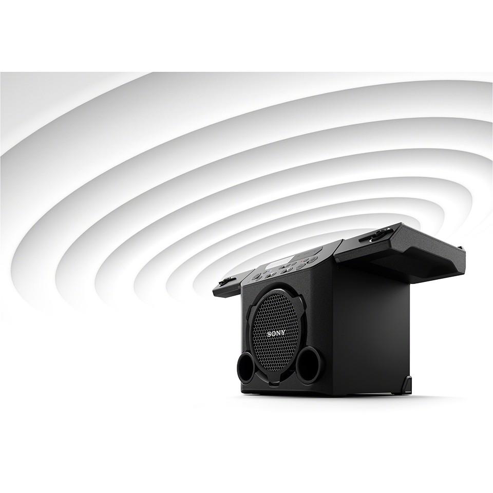 Dàn âm thanh Hifi Sony GTK-PG10 - Hàng chính hãng
