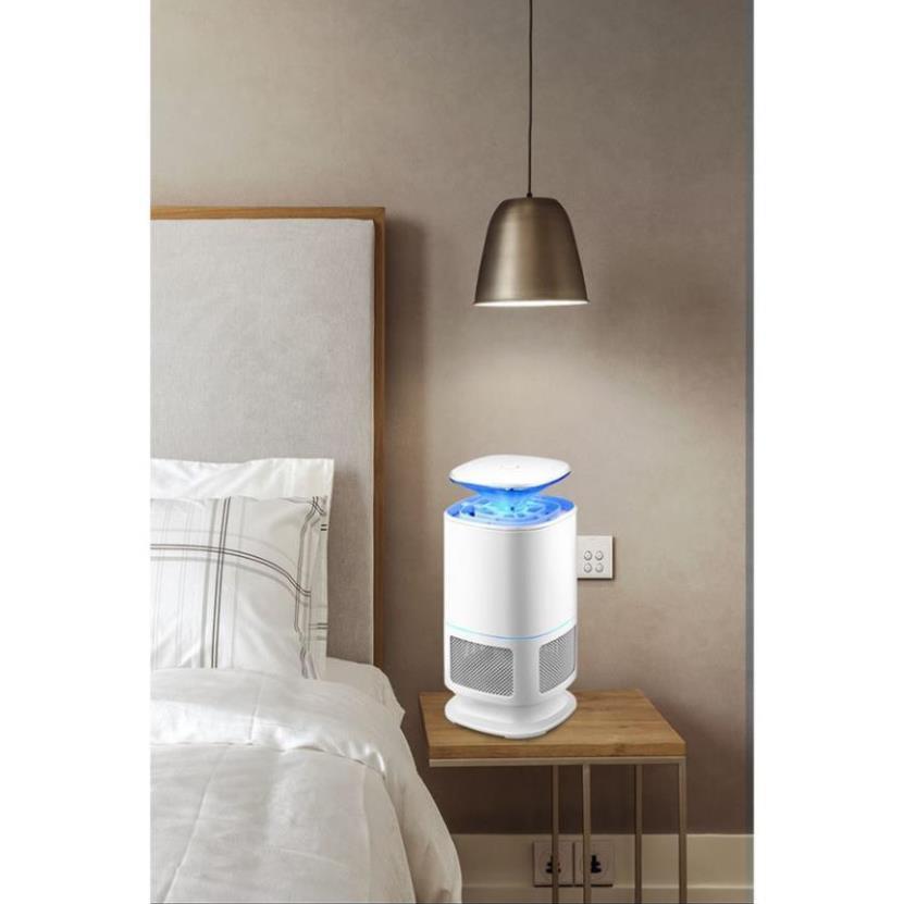 đèn bắt muỗi diệt công trùng - đèn bắt muỗi cao cấp RH1936