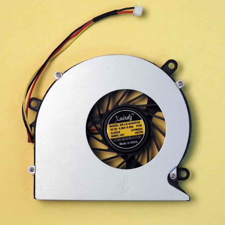 Quạt CPU cho laptop Lenovo G430 G530 V450 Y430 E41 E42 K41 K42