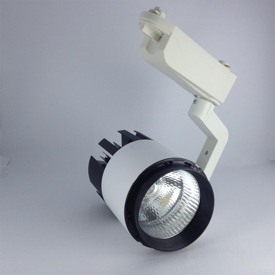 Đèn rọi ray 30W sáng vàng RR-8816-30