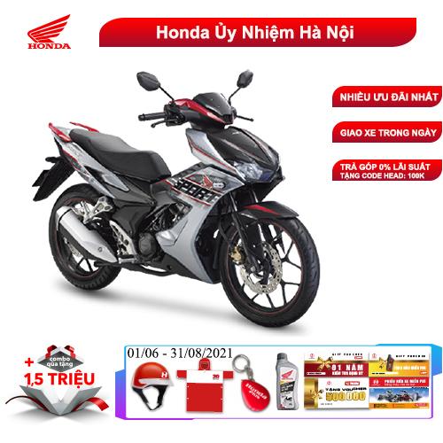 Xe Máy Honda WinnerX - Phiên Bản Thể Thao ABS
