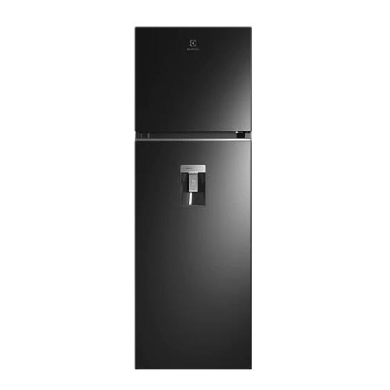 Tủ lạnh Electrolux Inverter 341 lít ETB3760K-H Mới 2021 - Hàng chính hãng (chỉ giao HCM)