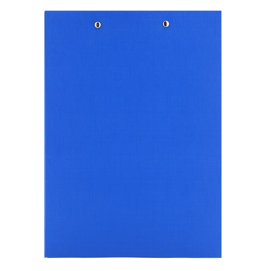 Bìa Trình Ký Đơn Flexoffice FO - CB02 (Mặt Si) - Màu Ngẫu Nhiên