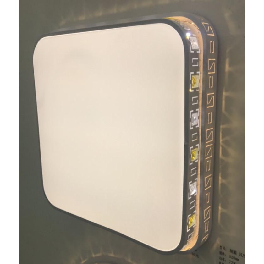 Đèn mâm ốp trần hiện đại V470/60w